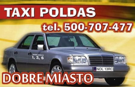 Taxi Poldas